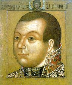Скопин Шуйский
