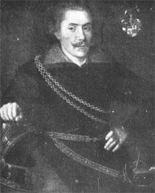 Якоб Делагарди