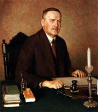 Лаури Реландер (президент Финляндии 1925-1931 гг.)