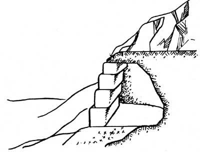 Полупещера